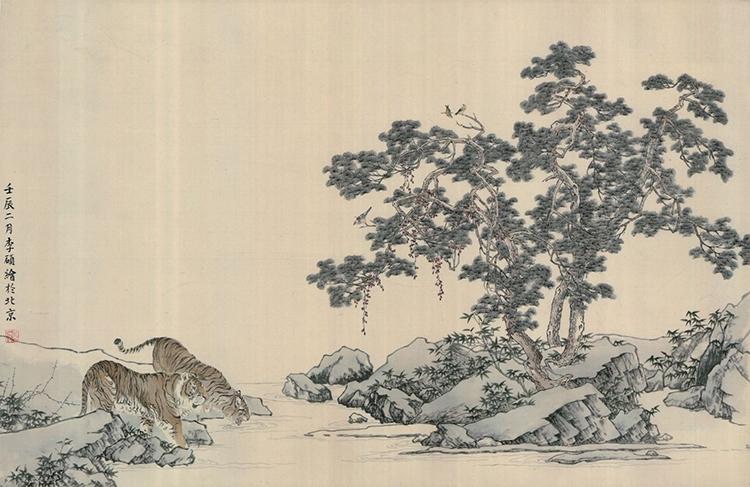 08 故园幽境之四 绢本 45×67cm.jpg