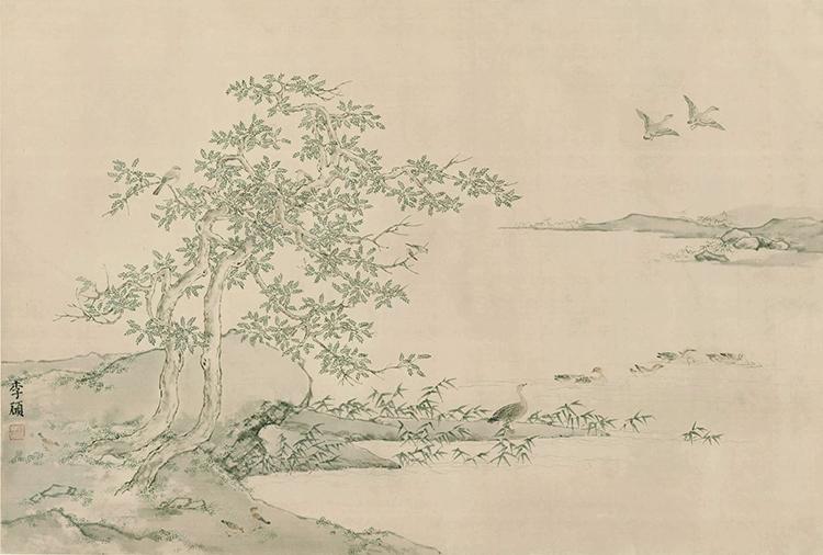 09 故园幽境之五 绢本 45×66cm.jpg